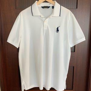 Golf Polo - Ralph Lauren